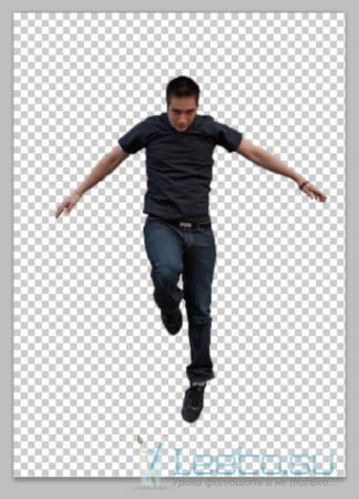 Как сделать фон в фотошопе