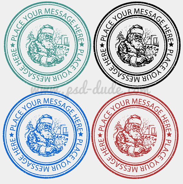 Stamp psd set psd 267 mb